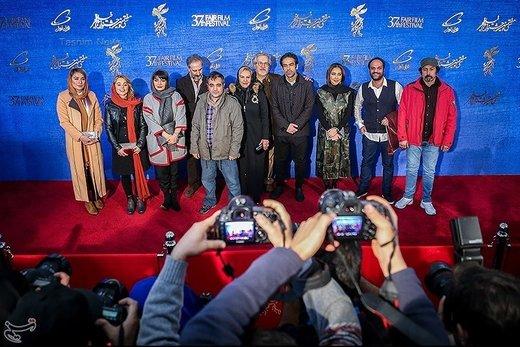 هفتمین روز سیوهفتمین جشنواره فیلم فجر