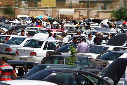 قیمت برخی از خودروهای داخلی افزایش یافت/ فهرست قیمتها