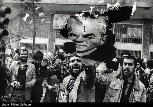 روایتی از جوششهای انقلابی اصفهان در خانه آیتالله خادمی