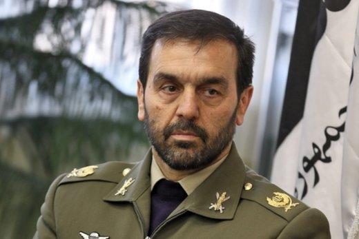 زلزله در تهران، یگانهای ارتش را به حالت آمادهباش درآورد