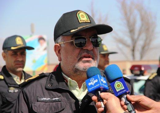 زمینخواری میلیاردی در غرب تهران لو رفت