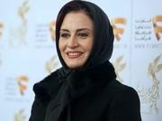 پوشش ستودنی مریلا زارعی در جشنواره فیلم فجر/ عکس