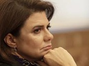 تصاویر| اولین بانوی وزیر در تاریخ لبنان