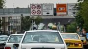 پنجشنبههای اسفندماه طرح ترافیک اجرا میشود
