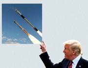 وعده ترامپ برای پرواز فضانوردان آمریکایی با سفینههای خودی