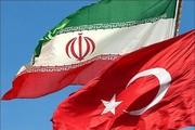 فیلم | سفیر جدید ایران استوارنامه خود را به اردوغان تقدیم کرد