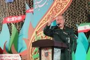 سردار صفوی: اشتباه استراتژیک آمریکا وزن ژئوپولیتیکی ایران را افزایش داده است