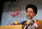 وزیر اطلاعات: ملت ایران سختیها را میپذیرد اما بر صندلی مذاکره ذلیلانه نمینشیند