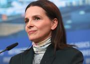 اظهارنظر جنجالی ژولیت بینوش در افتتاحیه جشنواره فیلم برلین