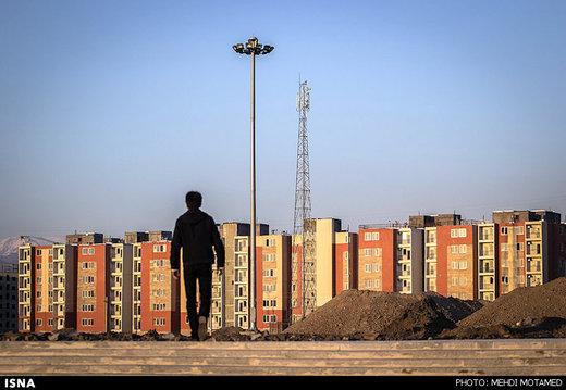 نرخ مسکن در اطراف تهران هم ۲ برابر شد/ جدول قیمتها
