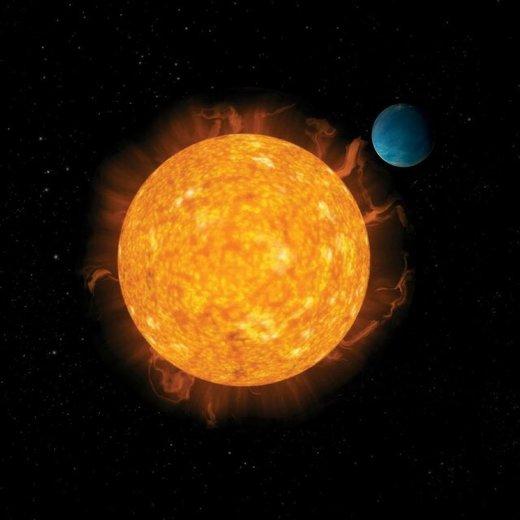 مطالعه تکامل سیارات فراخورشیدی در ماموریت جدید آژانس فضایی اروپا