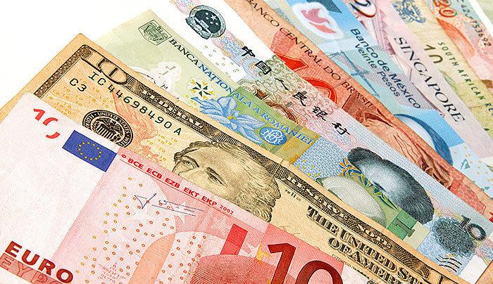 افزایش قیمت ارز