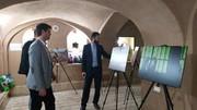 دزفول میزبان نمایشگاه عکس «اشک و شمشیر»
