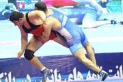 Iran wins 'Takhti Wrestling Cup'