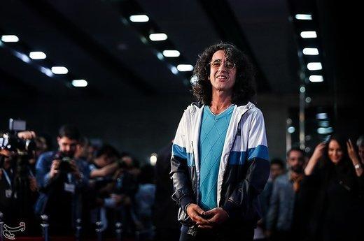 تورج اصلانی مدیر فیلمبرداری فیلم «قسم» در سیوهفتمین جشنواره فیلم فجر