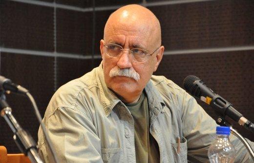انتقاد هوشنگ گلمکانی از تبلیغات گمراهکننده فیلم «مطرب»