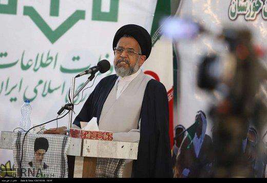 Economic pressures enemies' plots to bring Iran to knees: Min