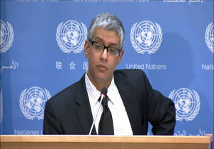 سازمان ملل: شورای امنیت مرجع رسیدگی به مسئله موشکهای ایرانی است