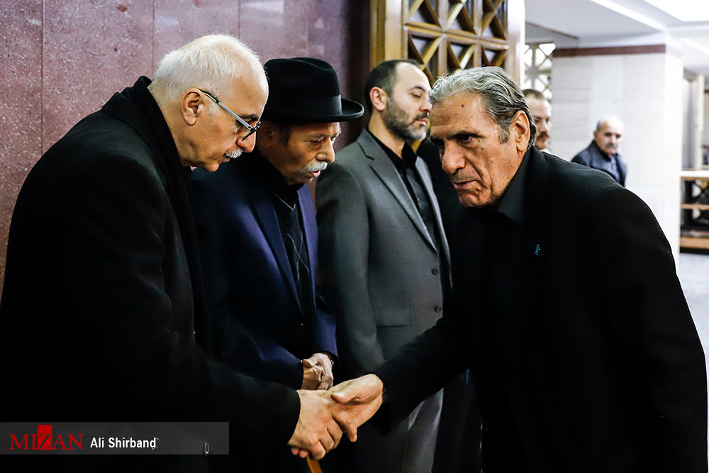 بازیگران سینما و تلویزیون ایران,سینمای ایران,علی نصیریان