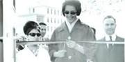 اولین «وزیر زن» در تاریخ افغانستان کیست؟/ عکس