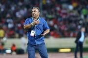 اقدام عجیب مدیرعامل باشگاه مس کرمان در قبال دست نشان!