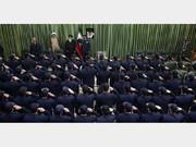 اصل ماجرای سلام نظامی همافرها به علمالهدی در مشهد چه بود؟