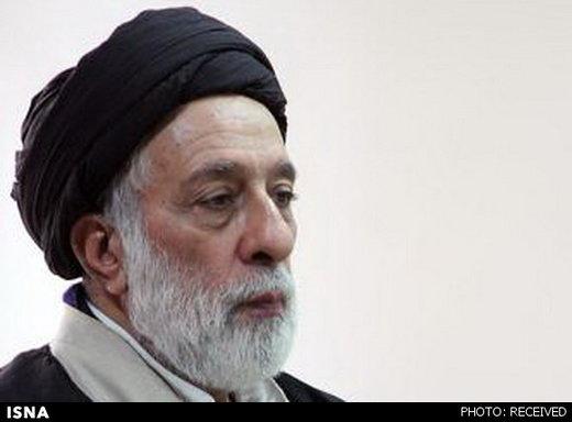 هادی خامنهای: نباید هر کس با حرف ما مخالف بود بگوییم منحرف است