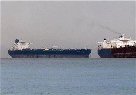 یک اتفاق عجیب/ نفتکش عربستانی در حال حرکت به سمت ونزوئلا