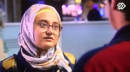 فیلم   تبلیغ ازدواج نوجوانها در یک سریال تلویزیونی