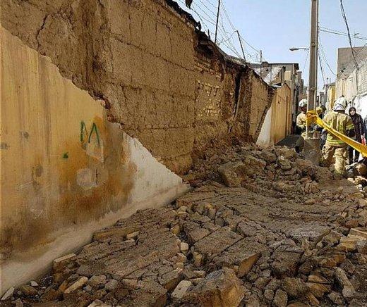 مسکن مهر حادثه آفرید، اینبار در مهاباد