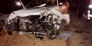 تصادف در استان فارس یک کشته و ۱۴ زخمی برجا گذاشت
