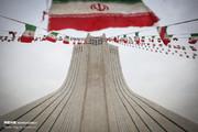 تصاویر | حال و هوای تهران در آستانه جشن ۴۰ سالگی انقلاب