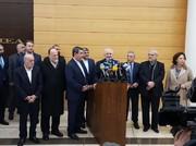 ظريف: إيران مستعدة للتعاون مع لبنان في جميع المجالات