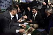 اختلاف سلیقه ها سد راه صیانت از آرمان های انقلاب اسلامی نمی شود