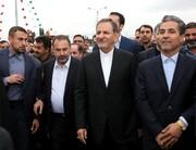 جهانگیری: انقلاب اسلامی بزرگترین اتفاق قرن بیستم بود /ایران لنگرگاه امنیت منطقه است