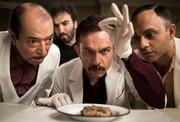 تبلیغات جالب فیلم «مسخره باز» روی کبریت