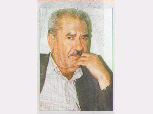 رجب ابراهیمی