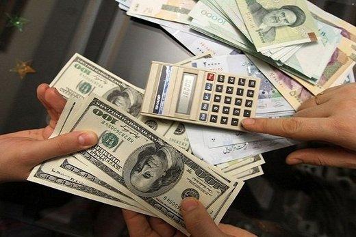 افزایش قیمت رسمی ۲۰ ارز/ دلار گران نشد