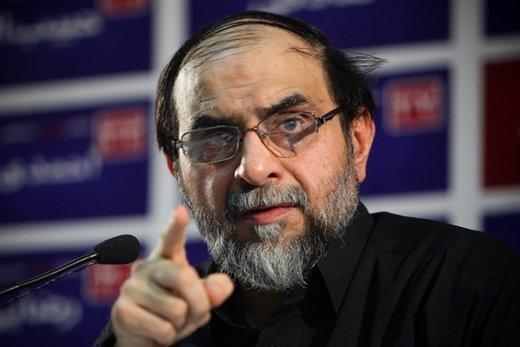 حمله دوباره رحیمپورازغدی به حوزهها: برخی از درون حوزه خط امام و انقلاب را میکوبند