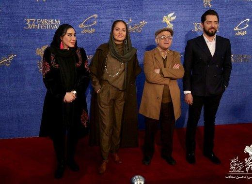 سی و هفتمین جشنواره ملی فیلم فجر,سینمای ایران,فریدون جیرانی,مسعود فراستی