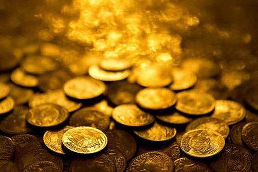 سکه ۴میلیون و ۲۷۴ هزار تومان شد