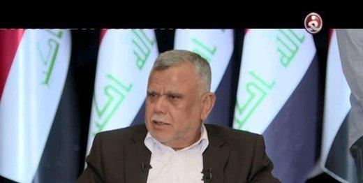 رئیس ائتلاف فتح به خبر استقرار نیروهای آمریکایی واکنش نشان داد