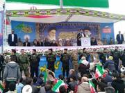 وزیر اطلاعات: تنها ملتی که به عزت انسانها فکر میکند ایران اسلامی است