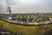 روایت رسانههای جهانی درباره راهپیمایی ۲۲ بهمن از شبکه المیادین تا یک روزنامه یهودی