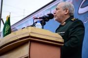 سرلشکر رحیم صفوی: ایران در حال تبدیل شدن به قدرت بزرگ در دنیاست