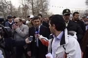 حضور پرشور جوانان و بانوان در راهپیمایی ۲۲ بهمن امسال تماشایی است