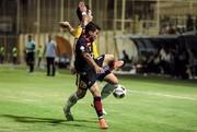 بازیکن فولاد خوزستان:پنالتی درست بود،گل فولاد هم آفساید نبود