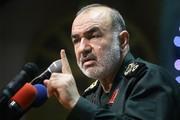 جانشین فرمانده سپاه: سیاستهای ایران به رفتار دشمنان بستگی دارد