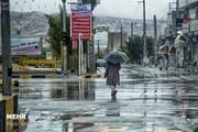 انسداد بیش از ۲۰ محورموصلاتی/ باران سراسری در کشور