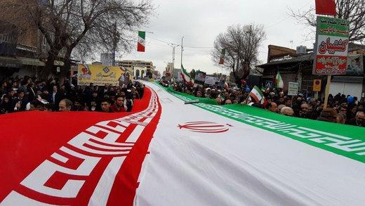 دعوت رئیس مجلس و رئیس مجمع تشخیص از مردم برای شرکت در راهپیمایی ۲۲ بهمن
